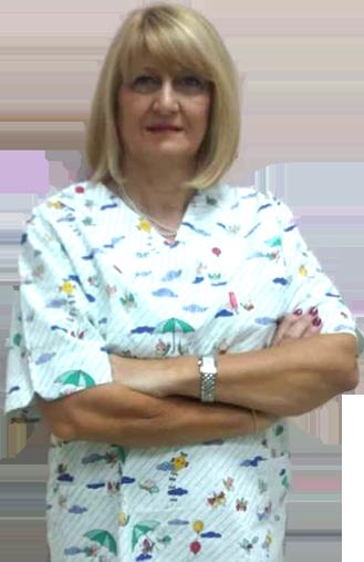 dr Vladislava Stejin